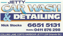 jetty car wash