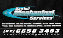 sawtell mechanical services
